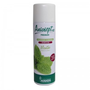 Spray Aniosept Premium  41 400 ml