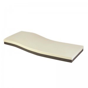 Matelas mousse NovaForm Classe 2 anti-escarres