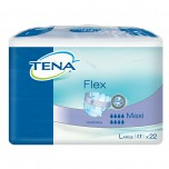 Protection absorbante Tena Flex Maxi Large