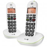 Pack duo DORO PhoneEasy 110