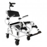 Fauteuil de douche inclinable Inclina