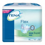 Tena flex super taille extra large