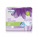 TENA Lady Silhouette Normal Medium