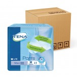 TENA PANTS MAXI MEDIUM - carton