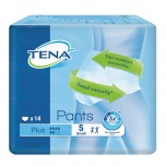 Protection Tena Pants Plus Small