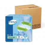 TENA PANTS SUPER MEDIUM - carton