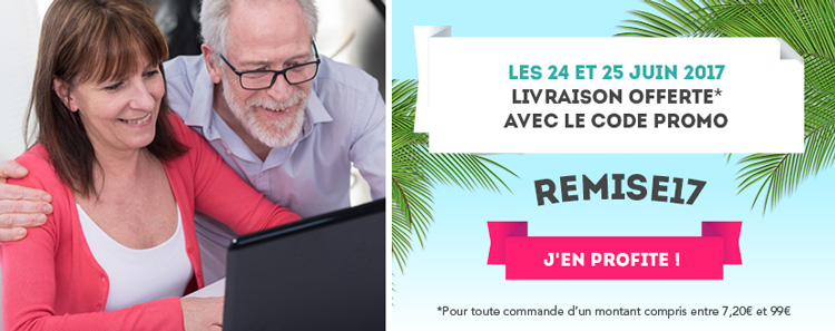 Je profite de la réduction