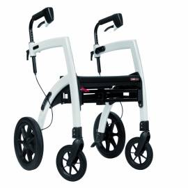 Rollator fauteuil roulant Rollz Motion