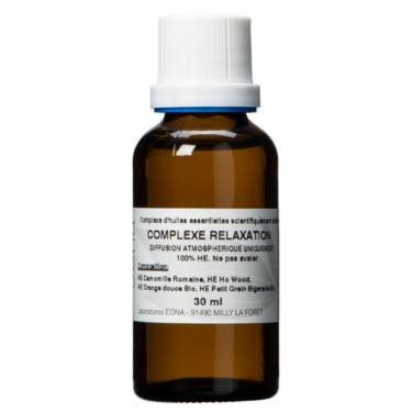 Complexe de diffusion relaxation 30 ml - Image n°3