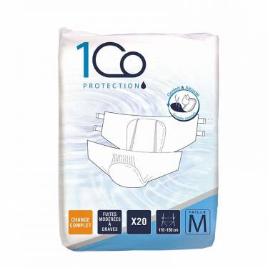 1Co Protection - Changes complets - Image n°1