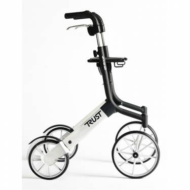 Rollator 4 roues Let