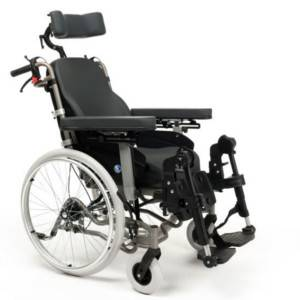 Fauteuil roulant Inovys 2 - Image n°1