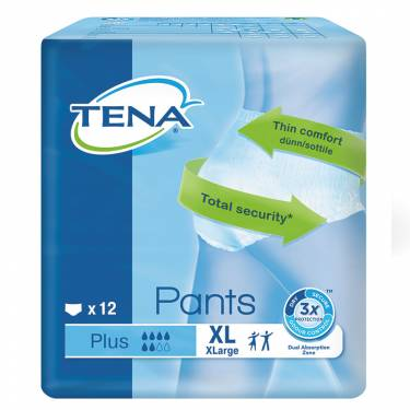 TENA Pants - Slip absorbant - Image n°4