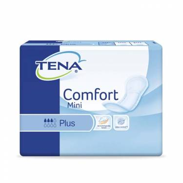 TENA COMFORT MINI PLUS - Image n°1