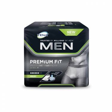 TENA Men Premium fit taille Large - Image n°1